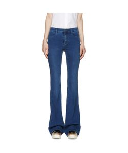 Stella Mccartney | The 70s Flare Jeans