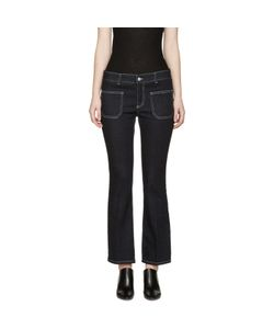 Stella Mccartney | Flared Kick Jeans