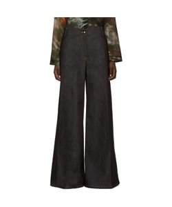 Valentino | Wide-Leg Jeans