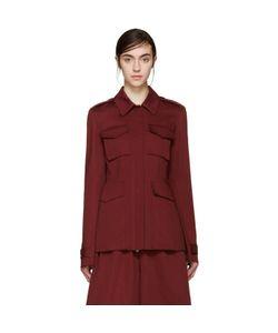 Yang Li | Woven M65 Jacket