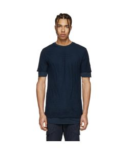 ALEXANDRE PLOKHOV | Layered Mesh T-Shirt