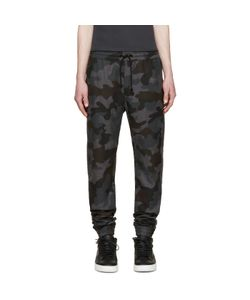 Pyer Moss | Exclusive Camouflage Trousers