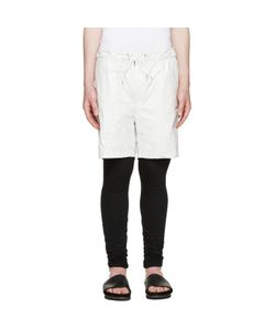 Diet Butcher Slim Skin | Tyvek Layered Shorts