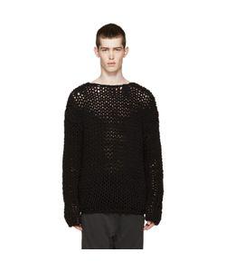 Johnlawrencesullivan | Open-Knit Sweater