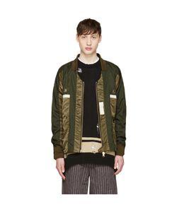 Blackmeans | Nylon Kimono Jacket