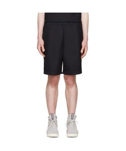 Undecorated Man | Mesh Bubble Shorts