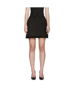 PALLAS | Wool Diogene Wrap Shorts