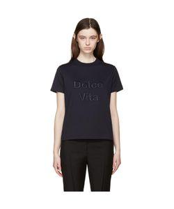 Harmony | Dolce Vita Tiara T-Shirt