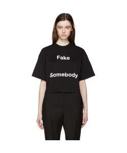 Harmony | Fake Somebody Taylor T-Shirt