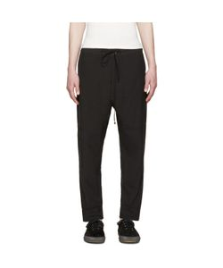 SONG FOR THE MUTE | Drawstring Trousers