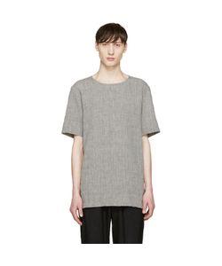 ATTACHMENT | Linen T-Shirt