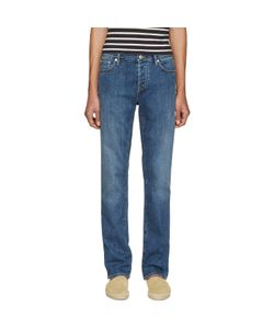 Burberry Brit | Straight Jeans