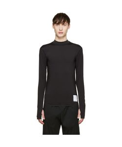 SATISFY | Long Compression T-Shirt
