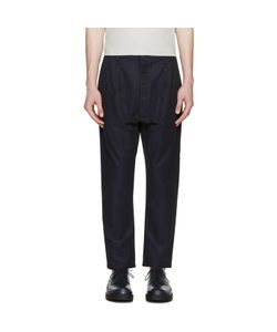 Sunnei | Tapered Trousers