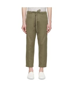 Tomorrowland | Russel Easy Trousers
