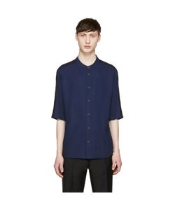 Stephan Schneider | Button T-Shirt
