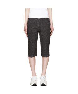 Telfar | Embroidered Simplex Shorts