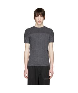 Y-3 SPORT   Merino Jersey T-Shirt
