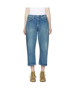 CHIMALA | Vintage Baggy Jeans