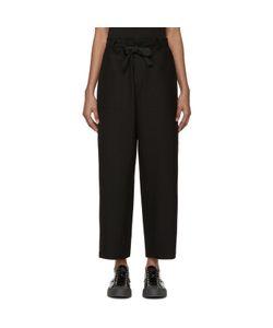 Sara Lanzi | Wide-Leg Trousers