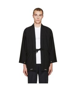 Visvim | Wool Dotera Coat
