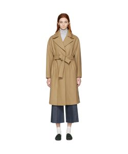 Harmony | Belted Maggy Coat