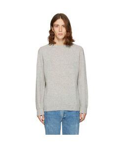 Bless   Wool Pearlpad Sweater