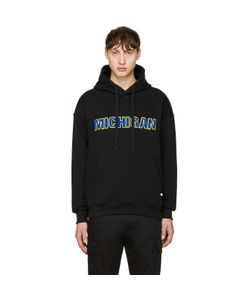RICHARDSON | Michigan Hoodie