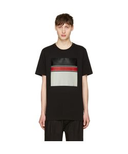 Rag & Bone | Rag And Bone Block Print T-Shirt