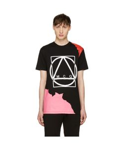 Mcq Alexander Mcqueen | Abstract Icon T-Shirt