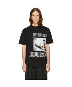 Mcq Alexander Mcqueen | Dropped Shoulder T-Shirt