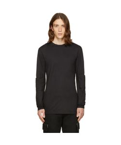 Helmut Lang | Elbow Patch T-Shirt