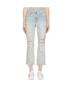 Alexander Wang | Scratch Grind Jeans