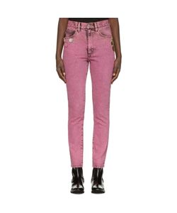 Marc Jacobs | Flood Stovepipe Jeans