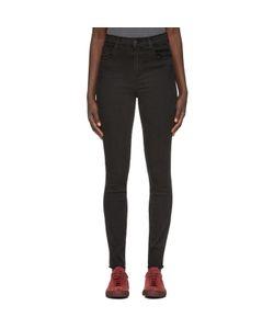 J Brand | High-Rise Carolina Jeans