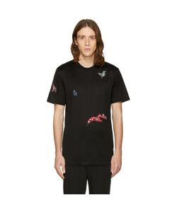 Lanvin | Patch T-Shirt