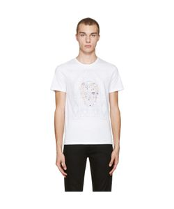 Alexander McQueen | Skull T-Shirt
