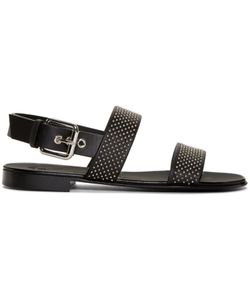 Giuseppe Zanotti Design | Giuseppe Zanotti Studded Zak Sandals