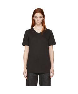Raquel Allegra | Jersey Basic T-Shirt