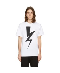 Neil Barrett | One Thunder T-Shirt