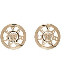 Versace | Small Stud Earrings
