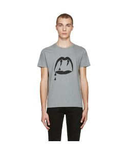 Saint Laurent | Blood Luster T-Shirt