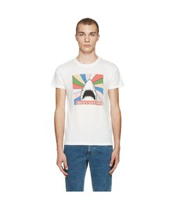 Saint Laurent | Sweet Dreams Shark T-Shirt