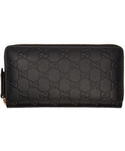 Gucci | Signature Logo Wallet