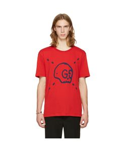 Gucci | Ghost T-Shirt