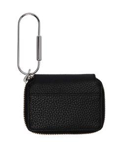 KARA | Leather Carabiner Wallet