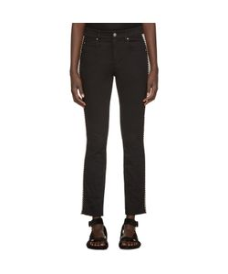Isabel Marant Étoile | Isabel Marant Etoile Two-Tone Haven Jeans