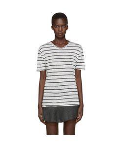 Isabel Marant Étoile | Isabel Marant Etoile Striped Andreia T-Shirt