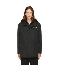 Fendi | Bag Bugs Hooded Jacket