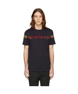 Fendi | Zig Zag T-Shirt